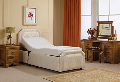 Oak Tree Mobility provides Electric Adjustable Beds that could help you reduce Arthritis, back pain and swelling of the joints.