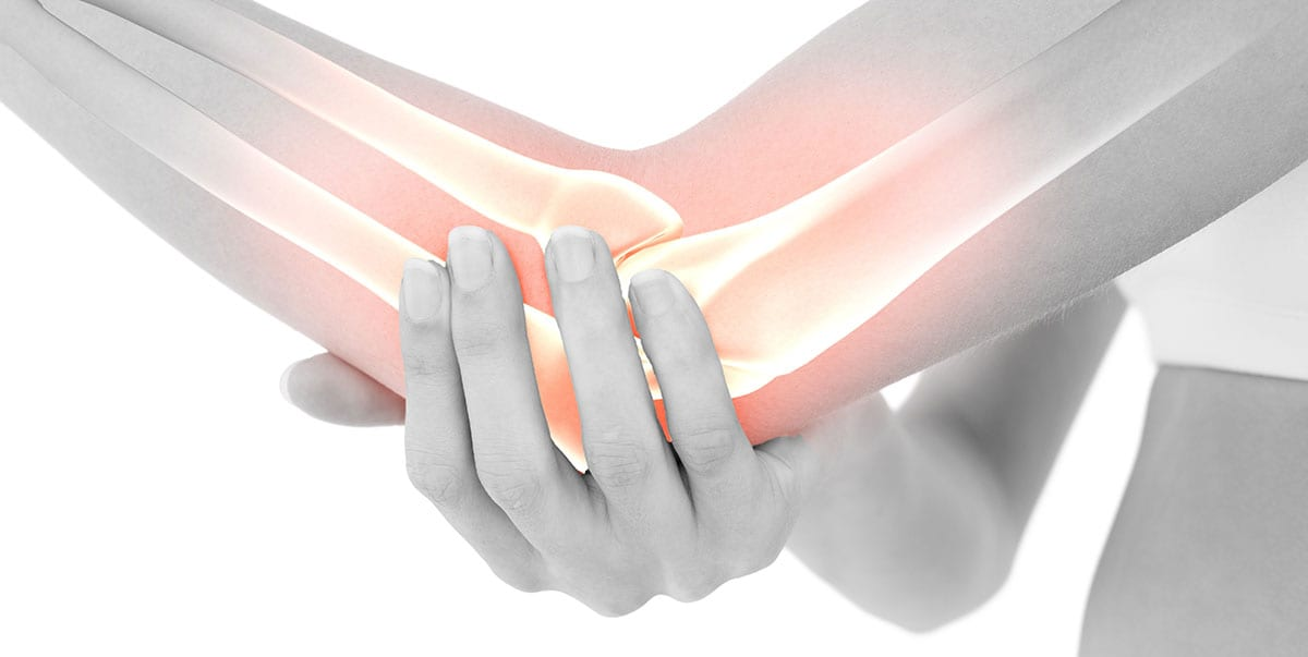 Joint and arthritis pain.