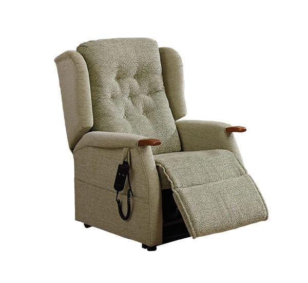 Oak Tree Rise and Recliner Chairs | Oak Tree Mobility