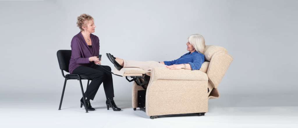 Oak Tree Mobility - Mobility Furniture to Help Alleviate the Symptoms of Osteoarthritis