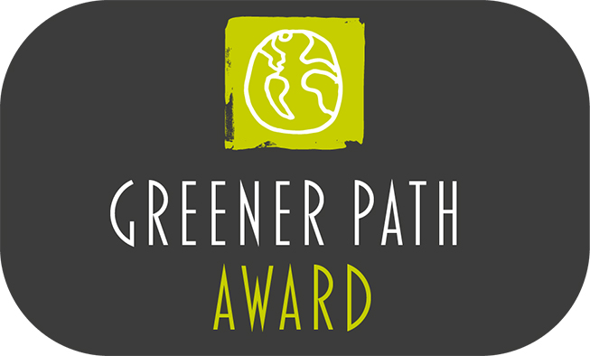 Oak Tree Mobility Greener Path Award badge image