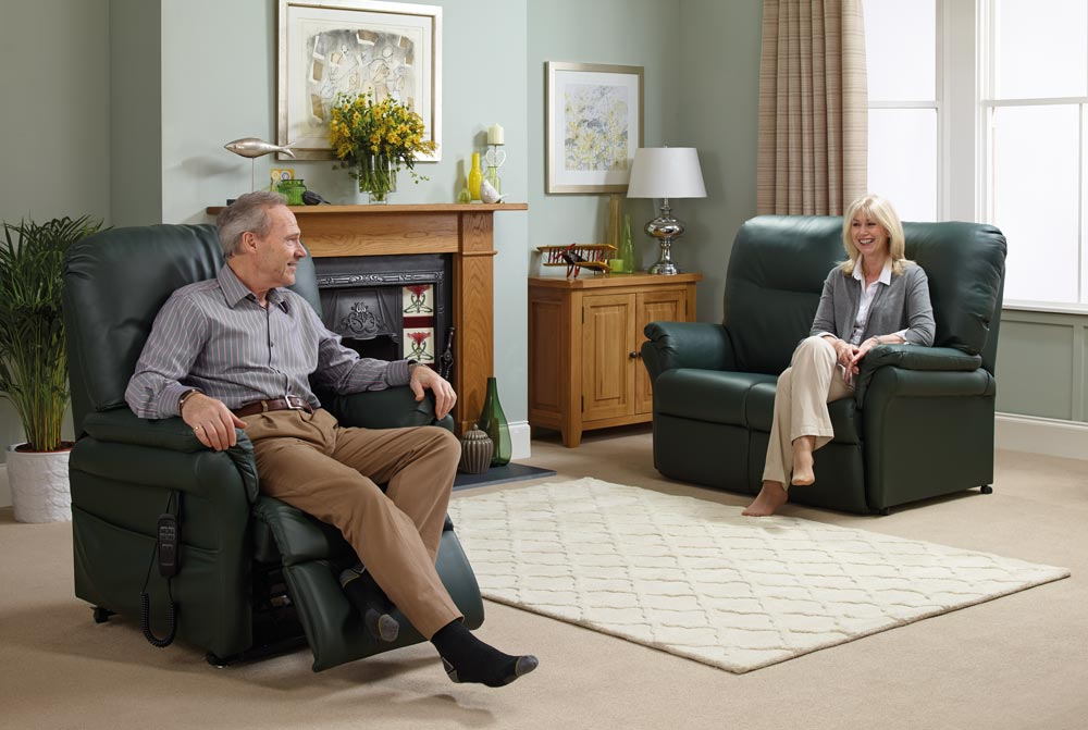 recliner chairs | Oak Tree Mobility