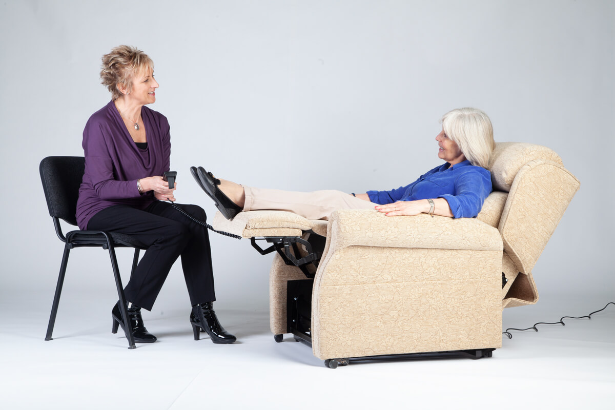 Our Oak Tree products are approved by occupational therapists