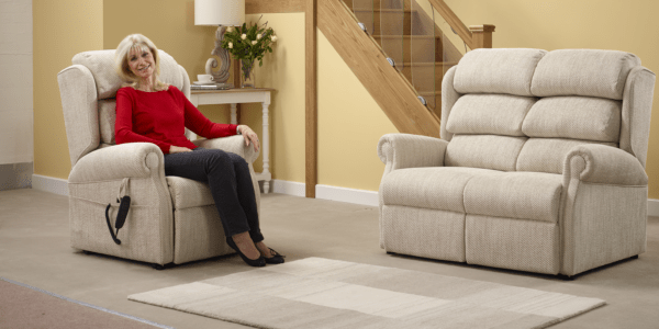 How to choose your rise and recline chair